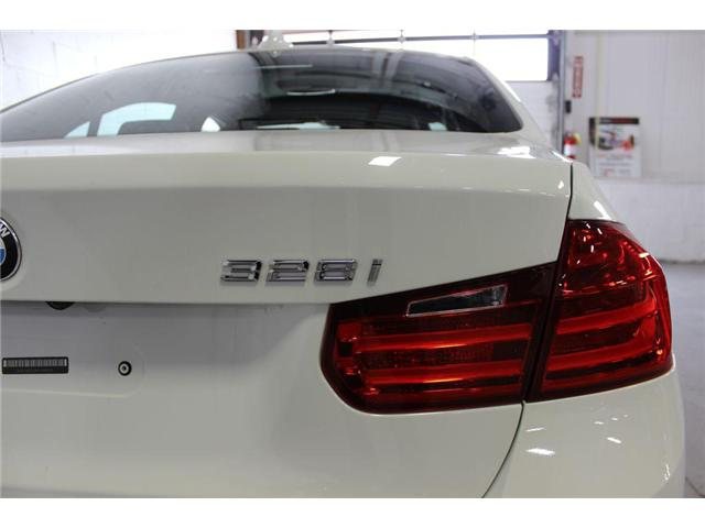 2015 BMW 328i xDrive (Stk: R88545) in Vaughan - Image 10 of 30