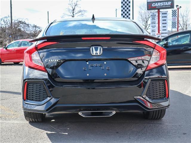 2017 Honda Civic Si (Stk: H7542-0) in Ottawa - Image 6 of 27