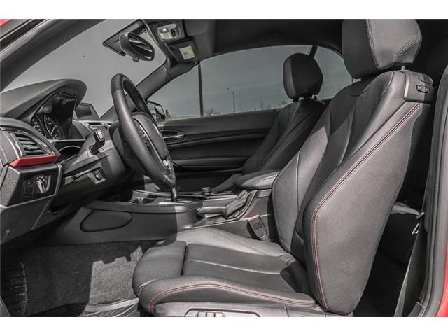 2015 BMW 228i xDrive (Stk: U5394) in Mississauga - Image 9 of 22