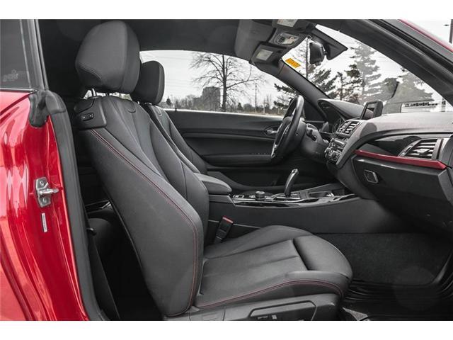 2015 BMW 228i xDrive (Stk: U5394) in Mississauga - Image 19 of 22