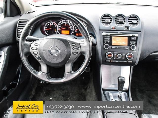 2012 Nissan Altima 2.5 S (Stk: 105924) in Ottawa - Image 25 of 29