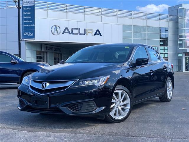 2017 Acura ILX  (Stk: 3961) in Burlington - Image 1 of 30