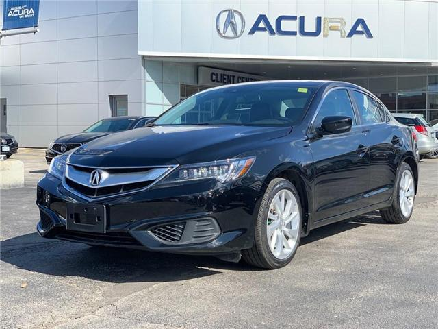 2017 Acura ILX  (Stk: 3961) in Burlington - Image 2 of 30