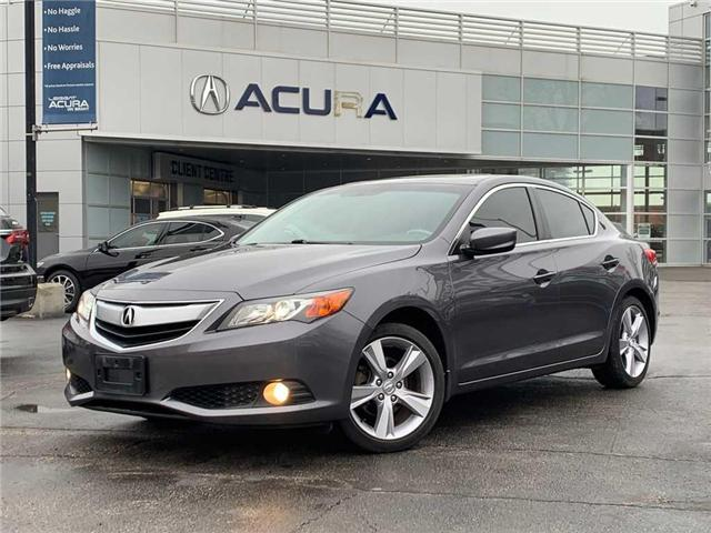 2015 Acura ILX Base (Stk: D396) in Burlington - Image 1 of 30