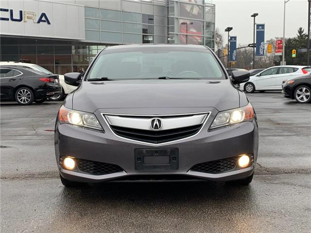 2015 Acura ILX Base (Stk: D396) in Burlington - Image 2 of 30