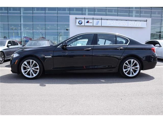 2015 BMW 535i xDrive (Stk: P545203) in Brampton - Image 2 of 21