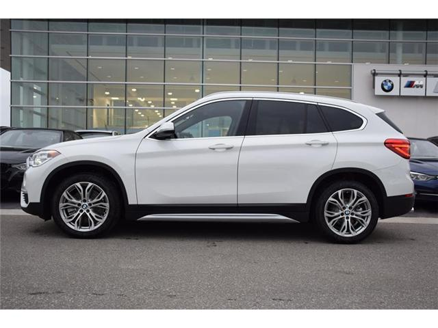 2019 BMW X1 xDrive28i (Stk: 9L38316) in Brampton - Image 2 of 12