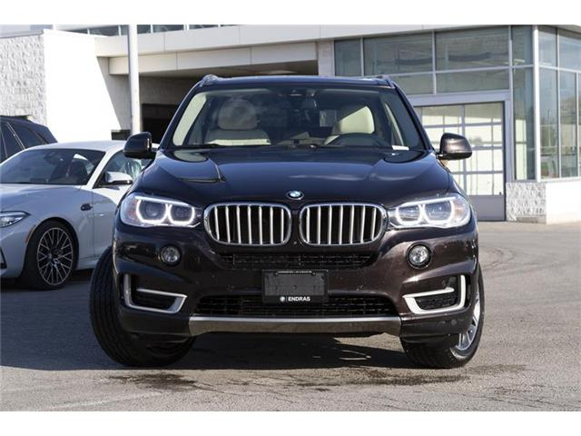 2016 BMW X5 xDrive35i (Stk: P5799) in Ajax - Image 2 of 22