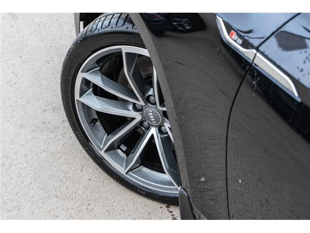 2018 Audi S5 3.0T Technik (Stk: N4981) in Calgary - Image 3 of 14