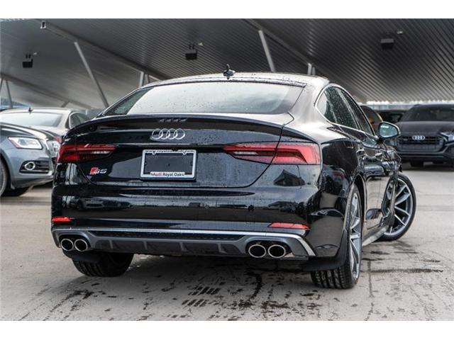 2018 Audi S5 3.0T Technik (Stk: N4981) in Calgary - Image 5 of 14