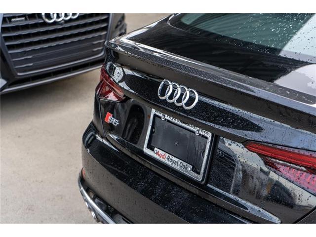 2018 Audi S5 3.0T Technik (Stk: N4981) in Calgary - Image 6 of 14