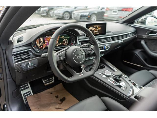 2018 Audi S5 3.0T Technik (Stk: N4981) in Calgary - Image 7 of 14
