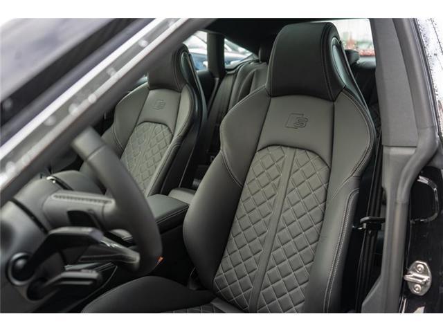 2018 Audi S5 3.0T Technik (Stk: N4981) in Calgary - Image 9 of 14