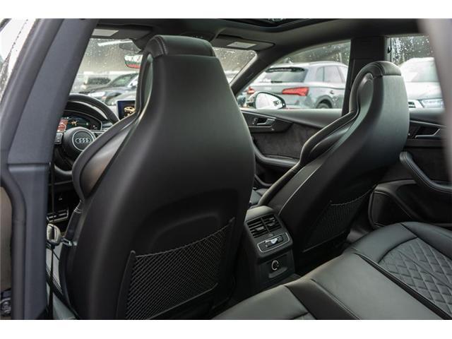2018 Audi S5 3.0T Technik (Stk: N4981) in Calgary - Image 10 of 14