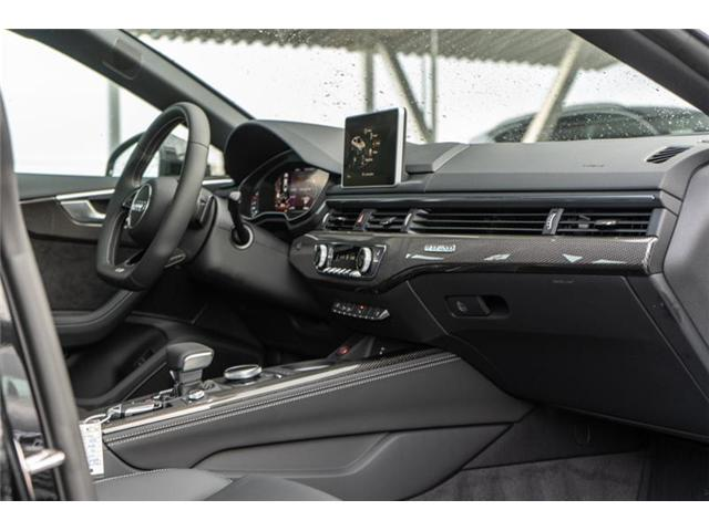2018 Audi S5 3.0T Technik (Stk: N4981) in Calgary - Image 14 of 14