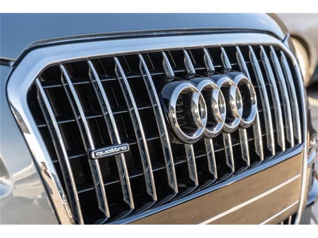 2015 Audi Q5 2.0T Technik (Stk: N5038A) in Calgary - Image 3 of 18