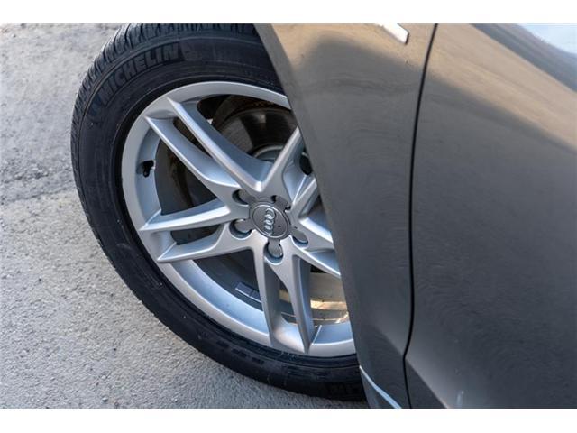2015 Audi Q5 2.0T Technik (Stk: N5038A) in Calgary - Image 4 of 18