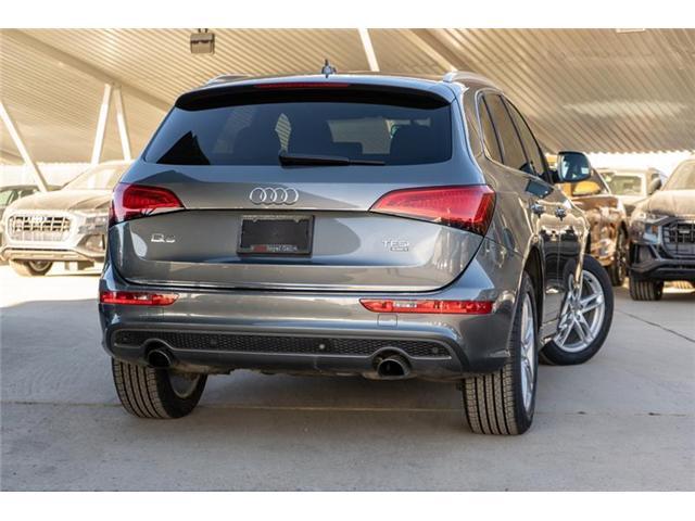 2015 Audi Q5 2.0T Technik (Stk: N5038A) in Calgary - Image 5 of 18
