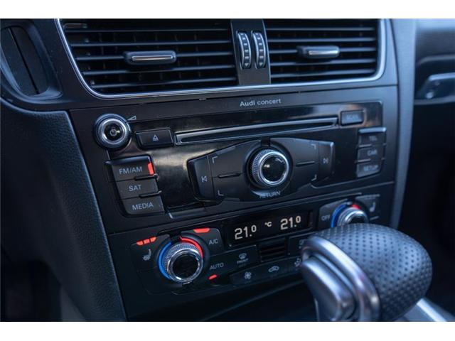 2015 Audi Q5 2.0T Technik (Stk: N5038A) in Calgary - Image 11 of 18