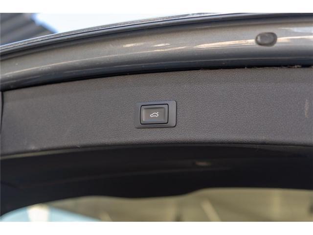 2015 Audi Q5 2.0T Technik (Stk: N5038A) in Calgary - Image 17 of 18