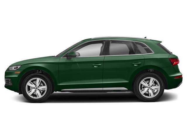 2019 Audi Q5 45 Technik (Stk: N5172) in Calgary - Image 2 of 9