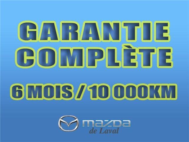 2004 Mazda MX-5 Miata GX (Stk: U7189) in Laval - Image 2 of 21