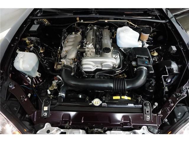 2004 Mazda MX-5 Miata GX (Stk: U7189) in Laval - Image 3 of 21