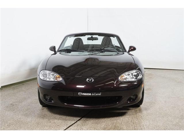 2004 Mazda MX-5 Miata GX (Stk: U7189) in Laval - Image 8 of 21