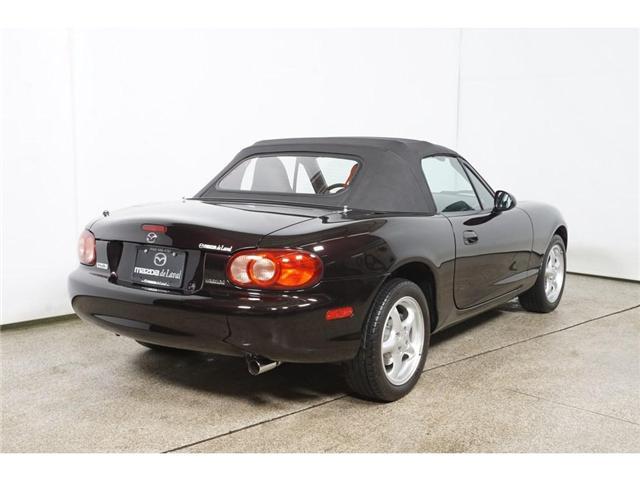 2004 Mazda MX-5 Miata GX (Stk: U7189) in Laval - Image 11 of 21