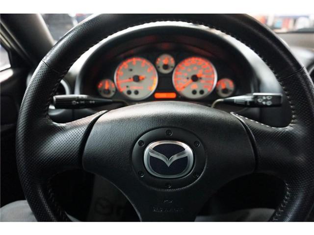 2004 Mazda MX-5 Miata GX (Stk: U7189) in Laval - Image 13 of 21