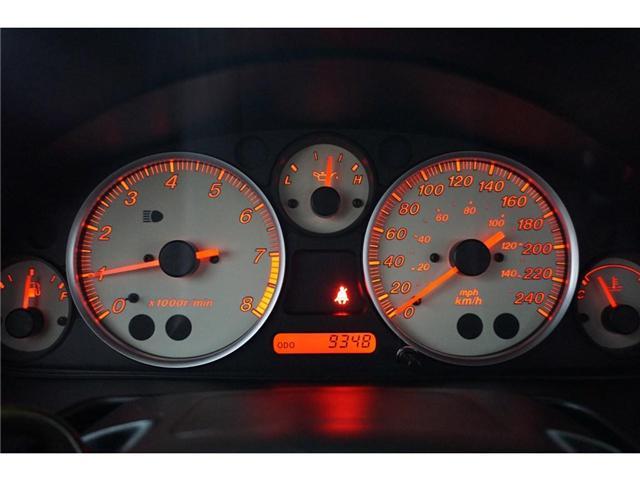 2004 Mazda MX-5 Miata GX (Stk: U7189) in Laval - Image 14 of 21