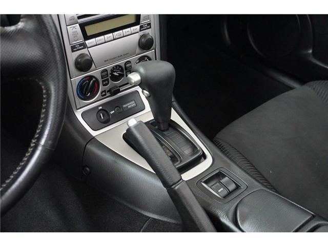 2004 Mazda MX-5 Miata GX (Stk: U7189) in Laval - Image 16 of 21