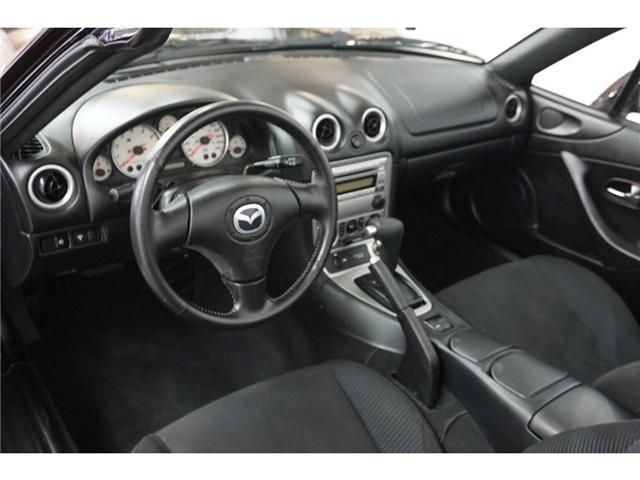 2004 Mazda MX-5 Miata GX (Stk: U7189) in Laval - Image 17 of 21