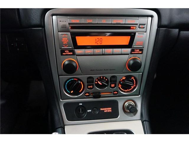 2004 Mazda MX-5 Miata GX (Stk: U7189) in Laval - Image 19 of 21