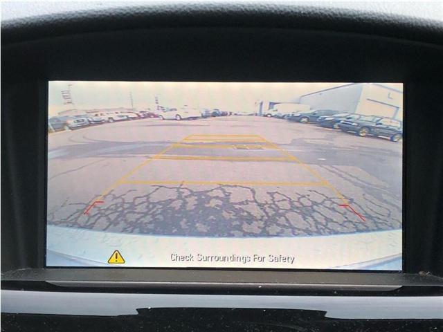 2016 Chevrolet Cruze Limited 1LT (Stk: U207153) in Mississauga - Image 15 of 17