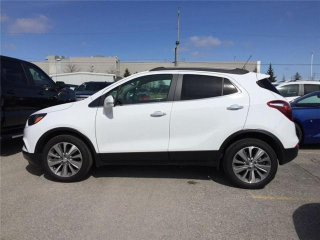 2019 Buick Encore Preferred (Stk: B744116) in Newmarket - Image 2 of 17
