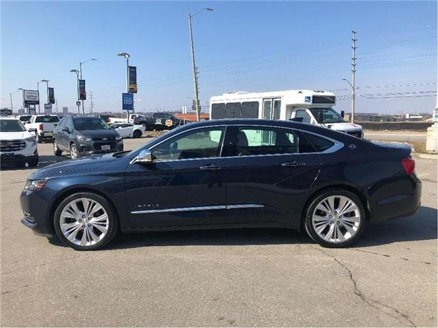 2015 Chevrolet Impala 2LZ (Stk: U219928) in Mississauga - Image 2 of 21