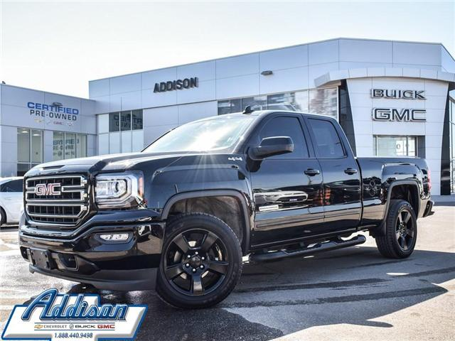 2017 GMC Sierra 1500 Base (Stk: U278116) in Mississauga - Image 1 of 22