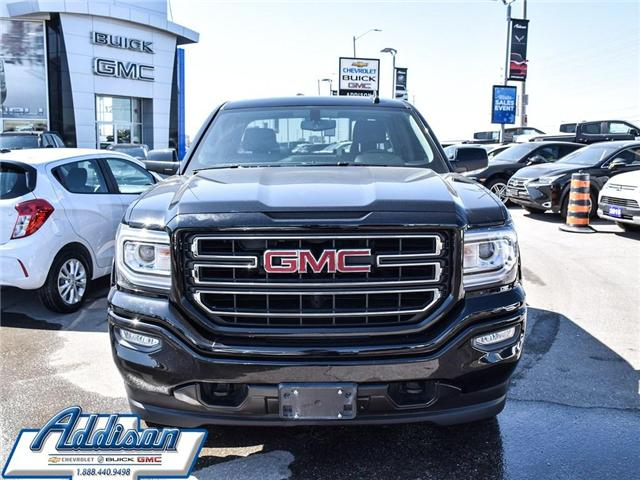 2017 GMC Sierra 1500 Base (Stk: U278116) in Mississauga - Image 2 of 22