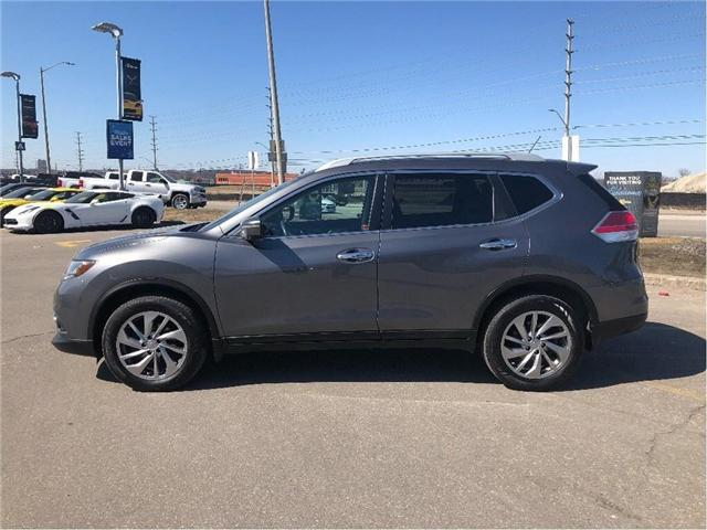 2014 Nissan Rogue  (Stk: U825517) in Mississauga - Image 2 of 22