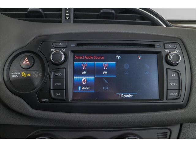 2019 Toyota Yaris LE (Stk: 291485) in Markham - Image 15 of 19