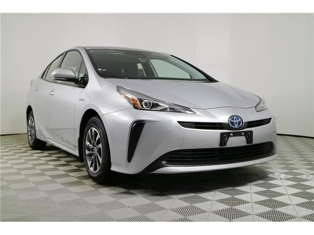 2019 Toyota Prius Technology (Stk: 291250) in Markham - Image 1 of 26