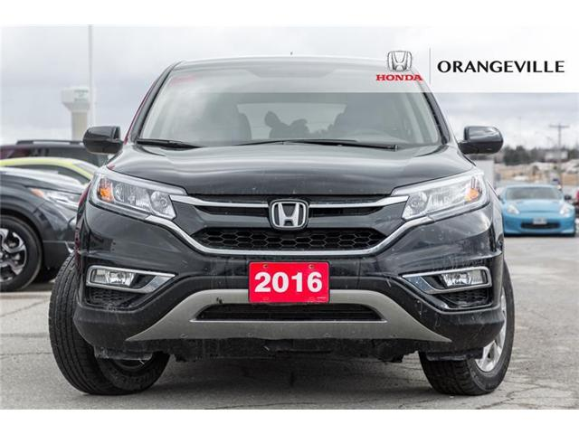 2016 Honda CR-V SE (Stk: F19012A) in Orangeville - Image 2 of 19