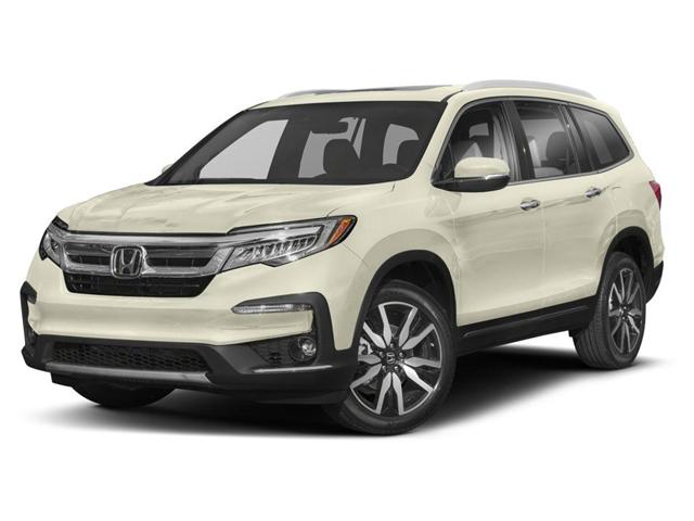 2019 Honda Pilot Touring (Stk: N04919) in Goderich - Image 1 of 9