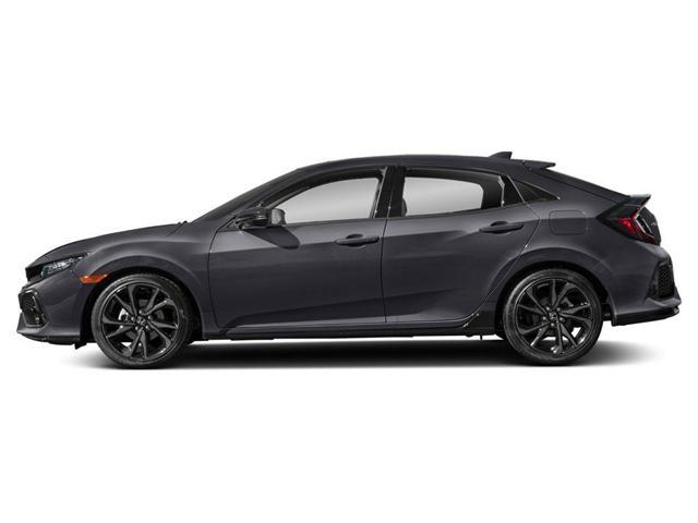 2019 Honda Civic Sport Touring (Stk: C19739) in Toronto - Image 2 of 9