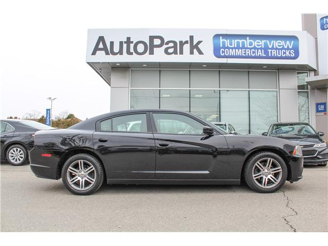 2013 Dodge Charger SXT (Stk: AP2880 ) in Mississauga - Image 3 of 24