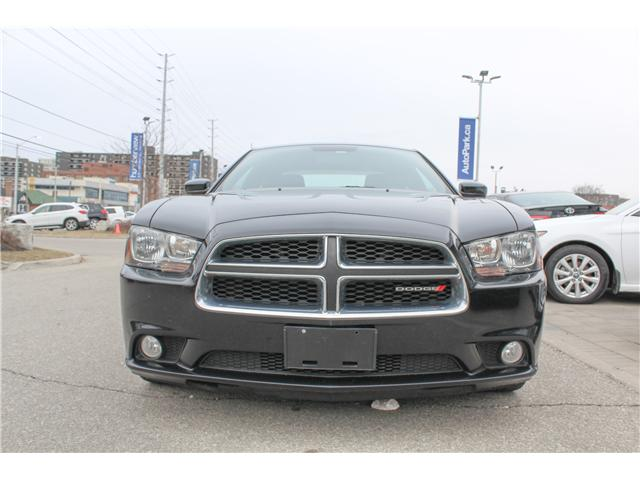 2013 Dodge Charger SXT (Stk: AP2880 ) in Mississauga - Image 4 of 24