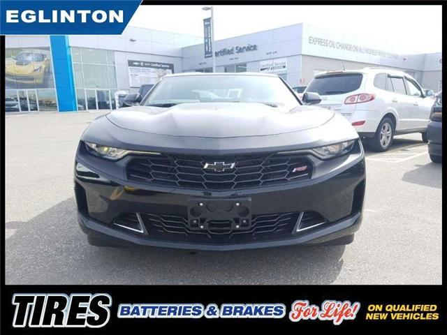 2019 Chevrolet Camaro LT (Stk: K0140404) in Mississauga - Image 2 of 16