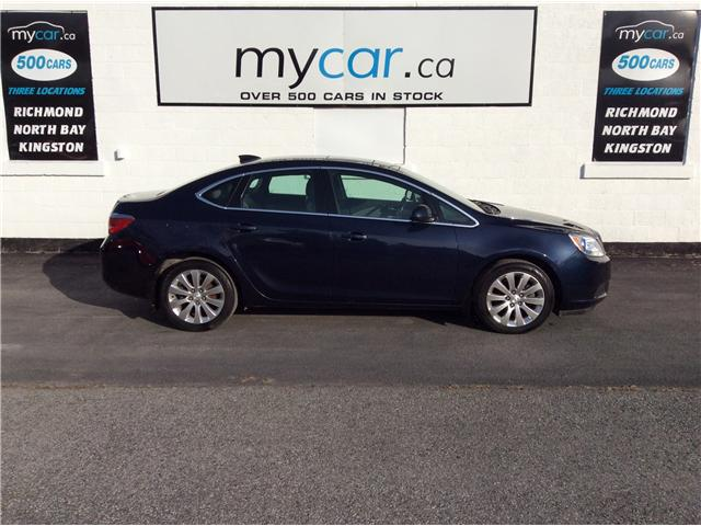2015 Buick Verano Base (Stk: 190304) in Richmond - Image 2 of 21