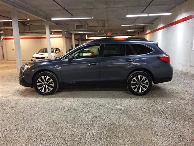2015 Subaru Outback 3.6R Limited Package (Stk: P262) in Newmarket - Image 2 of 19
